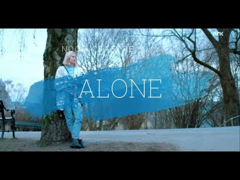 noora sætre | alone