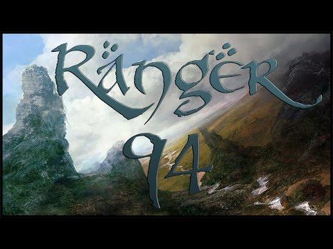 Ranger - E94 'Hunting the White Hand'