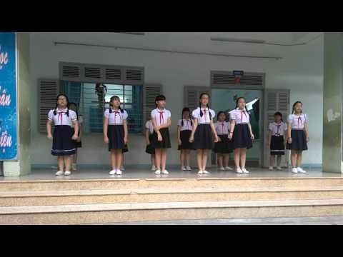 Múa dân vũ Trống cơm và Kachiusa