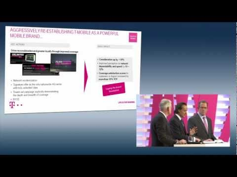 US-Management Team on USA - Deutsche Telekom Capital Markets Day 2012