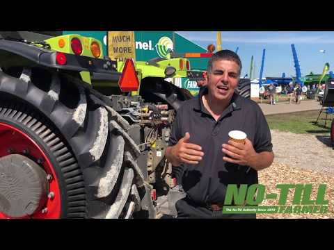 Galileo Wheel Debuts the New AgriCup Wheel