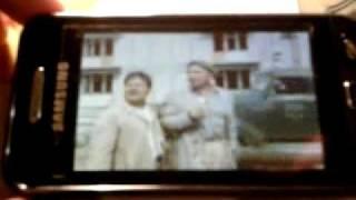 samsung s 5230 просмотр видеофайлов(как воспроизводит видео., 2010-03-25T14:05:40.000Z)