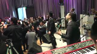Download lagu Baruch hashem benny friedman in México ברוך השם בני פרידמן במקסיקו