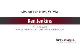 Ken Jenkins featured on the radio - 7/23/14