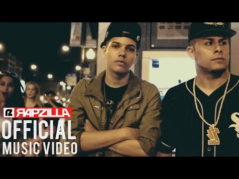 Skrip - Games ft. KIDD music video (@skripmusic @kiddmmf @infiltratemusic @rapzilla)