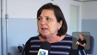 Vereadores em Ação - Paulo Landim - Unidade de Retaguarda no antigo PS do Melhado