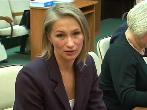 ObjectivTv: Губернатор Харківщини провела прийом громадян