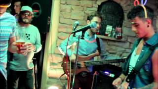 Midset Buka  Viva La Vida cover Glow Party!! Thumbnail