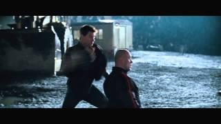 Джек Ричер 2012 Jack Reacher трейлер