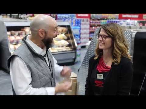 On The Job With Rob - WinCo Foods