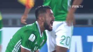 Match 48: Mexico v. England - FIFA U-20 World Cup 2017