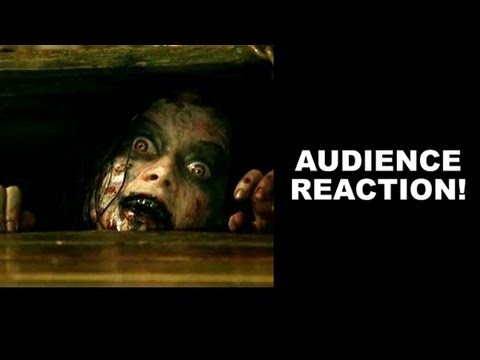 Evil Dead 2013 Movie  : Beyond The
