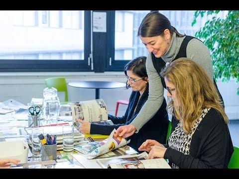 Interior Design Workshop 'How To Develop A Design Concept' By Global
