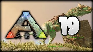 connectYoutube - ARK Survival Evolved   ALLOSAURUS Taming & Assault Rifle   ARK Gameplay/Let's Play [S1 - Episode 19]