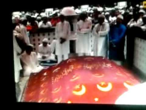 1/2 Urs of Hazrat Shah Jalal Mujarrad al-Yemeni  Mazar-i-sharif bangladesh, Sylhet