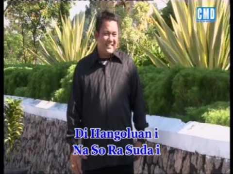 Arvindo Simatupang  - Ho Do Rajakku