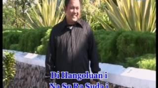 Gambar cover Arvindo Simatupang  - Ho Do Rajakku