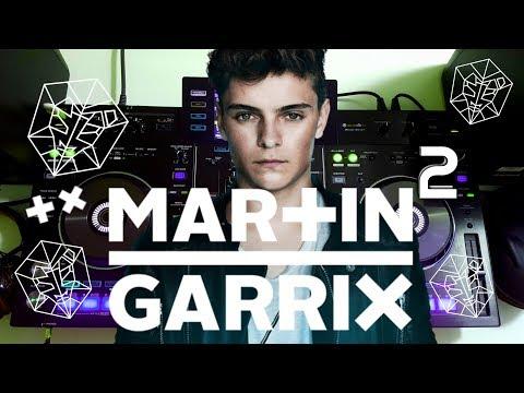 Martin Garrix Mix 2 (Pioneer XDJ-RX) - Live Mix 2017 {Part 2}