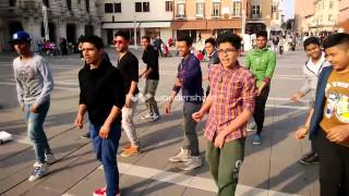 ICC T20 World Cup Bangladesh 2014, theme song -Venice,Italy