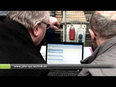 Jahn MHG mbH - Berlin - electrotechnology, electrical machinery, beverage industry