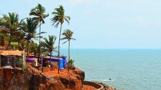 Советы отдыхающим в Гоа!(Гоа находится на Юге страны на берегу Аравийского моря. Это основной курорт Индии, протянувший свои 40 пляже..., 2016-10-03T18:08:08.000Z)