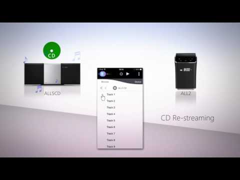 Panasonic Music Streaming App  ver3.3