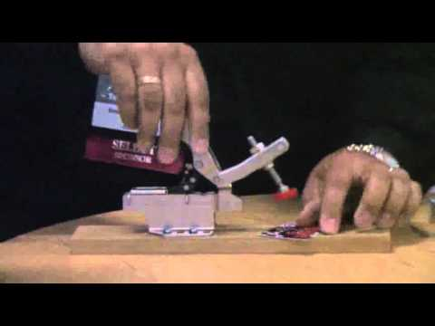 Bessey New Toggle Clamp Presented By Woodcraft Youtube