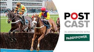 Racing Postcast: Betfair Chase | Coral Hurdle 2018 | Weekend Tipping from Haydock and Ascot