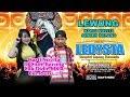 Gambar cover NEW LEDYSTA lagune LEWUNG versi Jaranan Dangdut Uuencoooooo