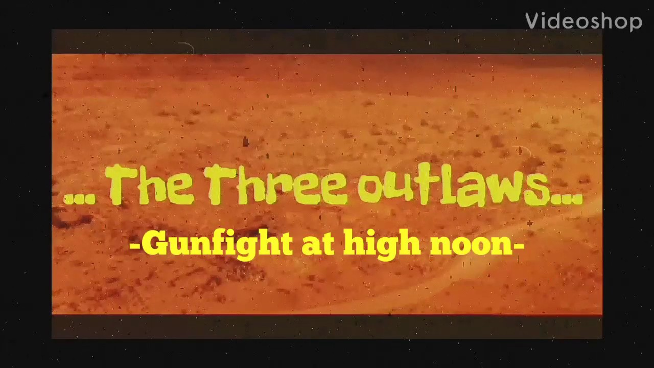 Download -The gunfight at high noon- Lego stop motion animation film