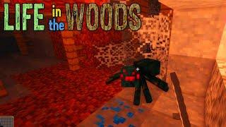 Minecraft #05 | Dunkle Höhlen und Spinnen | Gameplay German Deutsch thumbnail