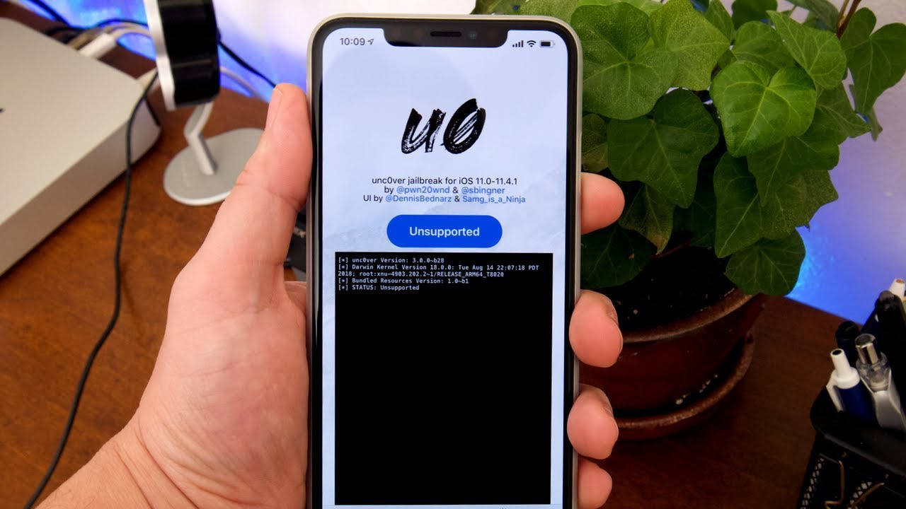 iOS 12 unc0ver JAILBREAK PREP - IMPORTANT! REMOVE OTA Software UPDATE &  OTHER INFO