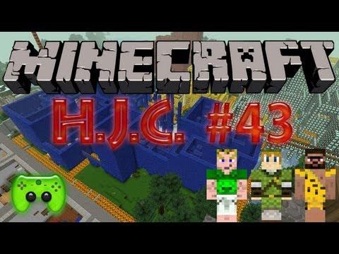 Let\'s Play Minecraft Adventure-Map [Deutsch/HD] - H.J.C #43 ...