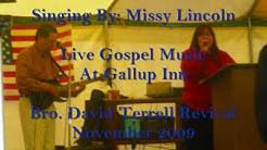 Missy Lincoln- Flow Through Me Holy Spirit