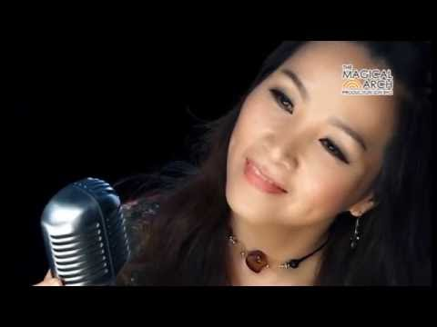 [Josephine Chee 徐玉珠] 往日的旧梦 -- 那些年代的经典金曲 (Official MV)