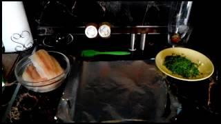 Низкоколлорийный рецепт рыбы Минтай