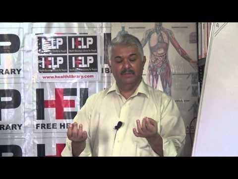 Mudras Part - 1 By Mr. Parvez Daruwala