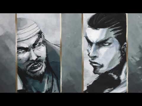 #32 Kurohyō: Ryū Ga Gotoku Shinshō (PSP)