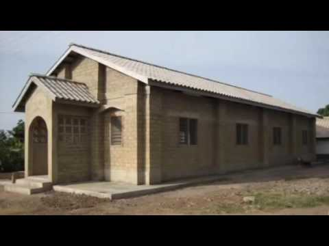 Parry Building Products company video