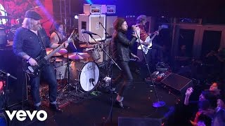Rival Sons Electric Man Guitar Hero Live