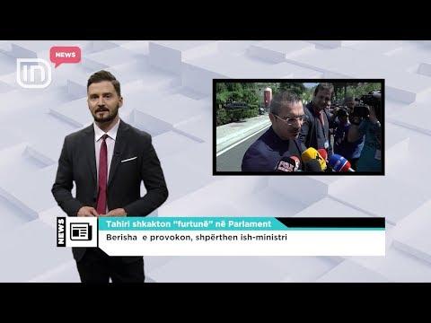 IN News 19/04/2018   IN TV Albania