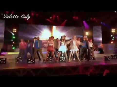 "Violetta 3 - Videoclip ""En Gira"""