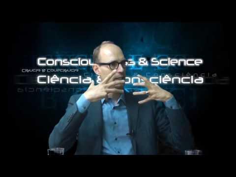 Body perception, self-consciousness and brain - Olaf Blanke at the ICC 2015, by IAC