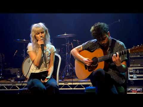 "Paramore ""26"" live debut Stockholm July 7 2017"