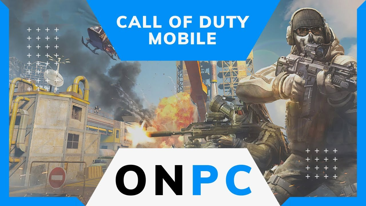 How to Download and Play Call of Duty Mobile on PC! - YouTube