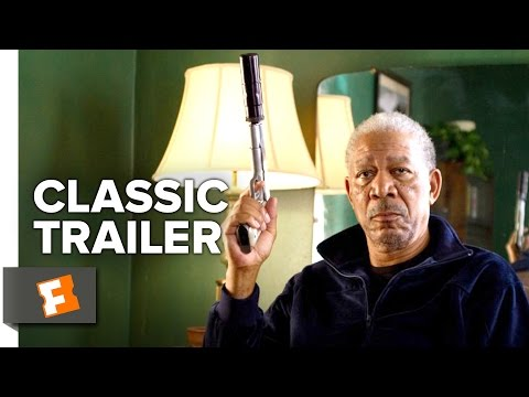 Red (2010) Official Trailer - Bruce Willis, Morgan Freeman Action Movie HD