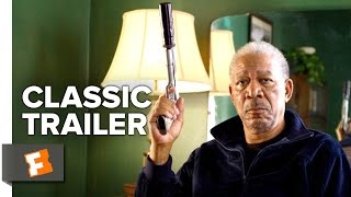 Red 2010 Official Trailer - Bruce Willis Morgan Freeman Action Movie HD