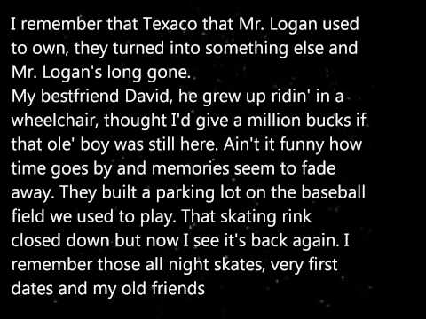 Back - Jake Owen and Colt Ford. (lyrics)