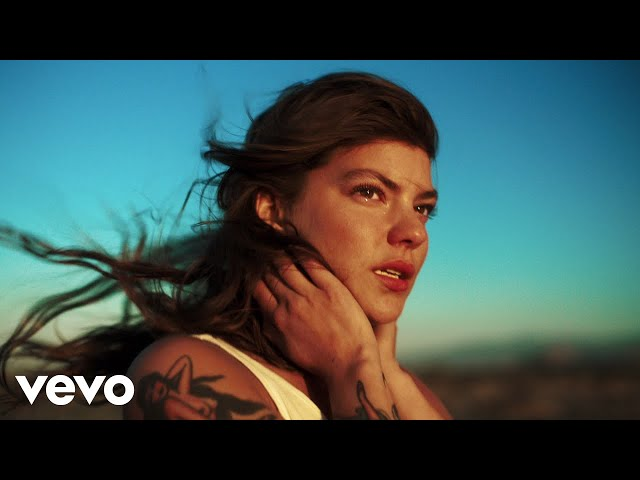 Donna Missal - Keep Lying