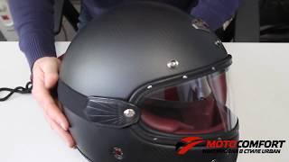 Ruby Castel - роскошный шлем интеграл